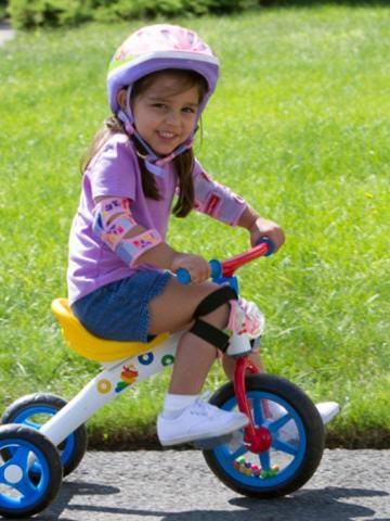 Fisher Price Trike Beginner Tricycle For Kids