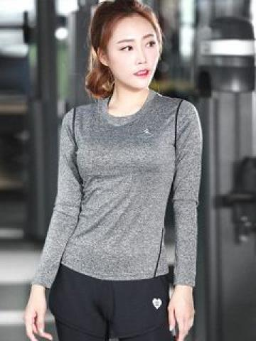 Sport Long-Sleeve T-Shirt